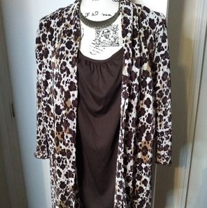 Woman blouse NWT